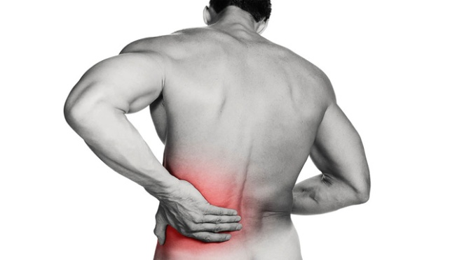 Le mal de dos, la maladie du siècle ?